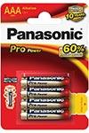 AAA Baterija | LR03 Baterija Alkalna – Panasonic