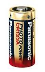 Baterija CR123A | Baterija CR123 - 3V Litij Panasonic - Zagreb Baterije  .Ova 3v CR123 Baterija / CR123A Baterije najčešće se koristi za Fotoaparate , Svjetiljke i za Alarmne Sisteme .