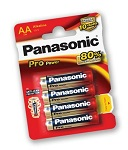 AA Baterija | LR6 Baterija Alkalna – Panasonic