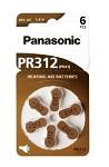 Baterije za Slušni Aparat 312 – Baterije za Slušne Aparate PR312