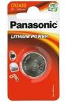 Baterija CR2430 | Baterije za Digitalne Vage , Baterije za Vagu