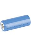 CR123A Punjiva Baterija | 16340 Baterije sa PCB Zaštitom 650 Mah. Punjive Baterije CR123A / Punjiva CR123 Baterija ne pripadaju grupi Jakostrujnih Baterija ali imaju veliku akumuliranu energiju i koristi se za uređaje koji zahtjevaju PCB zaštitu .