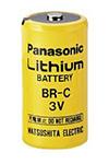 BR-C Baterija Lithium – C Baterija 3V