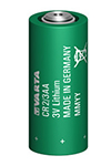 CR2/3AA – Lithium Baterija 3V