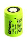 GP17AAAH – 1/3AAA baterija za punjenje ,ove punjive 1/3AAA ( NiMh ) baterije koriste se za izradu baterijskih sklopova vrlo široke namjene ...