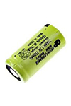 GP75AAH – 2/3AA baterija za punjenje