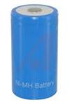 HHR650D – D baterija za punjenje , koriste se za Baterijske sklopove.Spajanje Industrijskih NiMh baterija u različite kombinacije radi se posebnom tehnikom