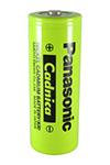 KR7000F – F punjiva baterija