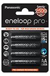 BK-3HCDE Eneloop AA Baterije | Eneloop Pro AA Baterija Punjiva . Ove Eneloop Baterije AA su poznate kao baterije koje gube snagu tijekom godine ( cca 10-15%)