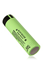 Baterija 18650 | Baterije Li-Ion 3,5 Ah - 3.6V ne pripadaju grupi Jakostrujnih Baterija ali imaju veliku akumuliranu energiju i koristi se za uređaje koji ne trebaju PCB zaštitu .
