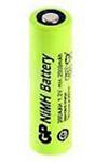 GP200AAH – AA baterija za punjenje , ove punjive Ni-Mh baterije  koriste se za izradu Baterijskih sklopova vrlo široke namjene ...