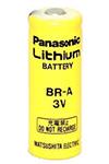 BR-A – Lithium Baterija 3V